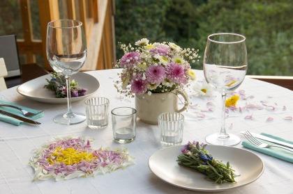 cenaromantica